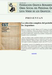 CGT Argentino