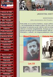 Archivo Chile