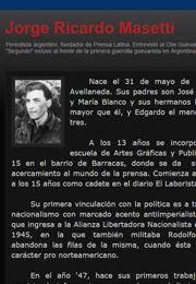 Jorge Ricardo Masetti