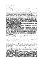 thumbnail of 1971 – febrero 11 – Mensaje de Direccion
