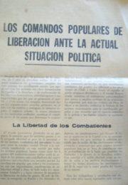 thumbnail of 1973 – junio 6 – Los CPL ante la actual situacion politica
