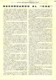 thumbnail of 1973 – octubre 8. Recordando al Che