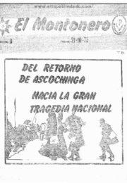 thumbnail of El Montonero 08
