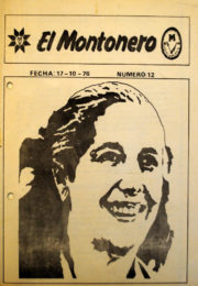 thumbnail of El Montonero N 12