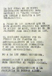 thumbnail of La ley penal