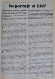thumbnail of 1971 enero. Reportaje al ERP