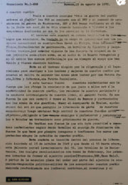 thumbnail of 1972. Comunicado N 1 de las FAR