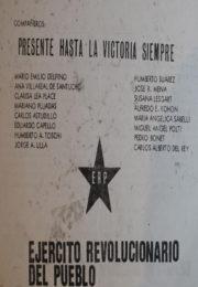 thumbnail of 1973 – agosto 22 – Presente hasta la victoria siempre