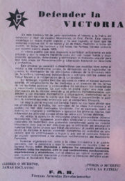 thumbnail of 1973 junio 20. Defender la victoria