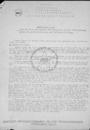 thumbnail of 1973 – junio 5 – Manifiesto de Fraccion Roja