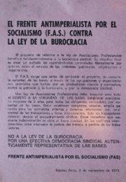 thumbnail of 1973 noviembre 2.Contra la ley de la burocracia