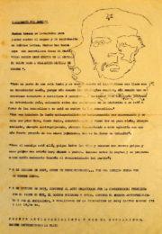 thumbnail of 1973 octubre. Acto por el Che