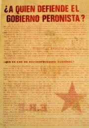thumbnail of 1973. A quien defiende el gobierno peronista