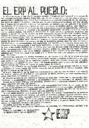 thumbnail of 1974 abril 19. El ERP al Pueblo