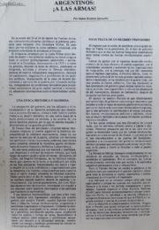 thumbnail of 1976. Argentinos a las armas