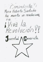 thumbnail of 1976. Ha muerto un revolucionario