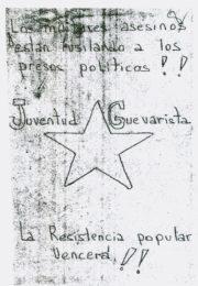 thumbnail of 1976. Los militares asesinos