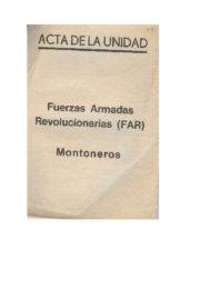 thumbnail of Acta unidad FAR-M