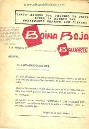thumbnail of Boina Roja N 3