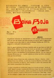 thumbnail of Boina Roja N 4