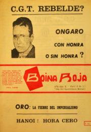 thumbnail of Boina Roja N 6