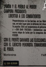 thumbnail of Campora Presidente