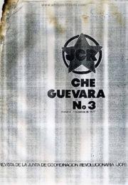 thumbnail of Che Guevara N 3