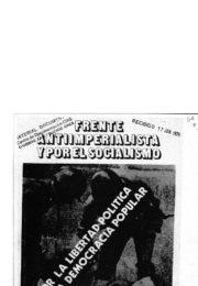 thumbnail of Convocatoria al VI Congreso del FAS