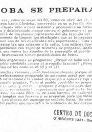 thumbnail of Cordoba se prepara