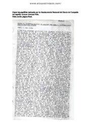 thumbnail of Diario de Hermes Penna
