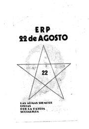 thumbnail of ERP 22 de Agosto