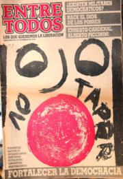 thumbnail of Entre Todos N 02. Diciembre 1984