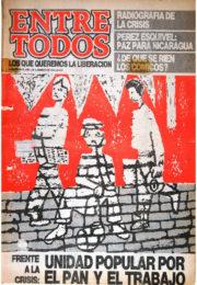 thumbnail of Entre Todos N 03. Febrero 1985