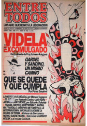 thumbnail of Entre Todos N 07. 1985 junio