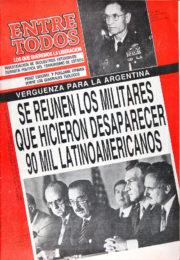thumbnail of Entre Todos N 37. 2 quincena Noviembre 1987