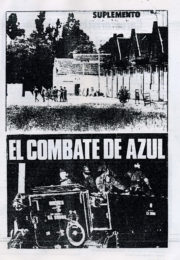 thumbnail of Estrella Roja Supl Combate Azul