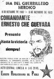 thumbnail of Guerrillero Heroico