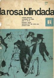 thumbnail of La Rosa Blindada N° 02