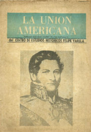 thumbnail of La Union Americana N 1