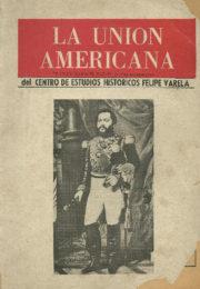 thumbnail of La Union Americana N 2