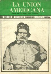 thumbnail of La Union Americana N 3