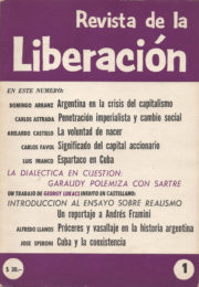 thumbnail of Liberacion 1