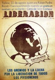 thumbnail of Liberación N° 03