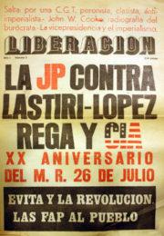 thumbnail of Liberación N° 07