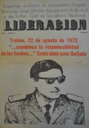 thumbnail of Liberación N° 08