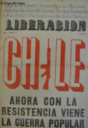 thumbnail of Liberación N° 10