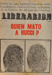 thumbnail of Liberación N° 11