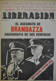 thumbnail of Liberación N° 16