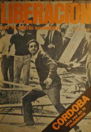 thumbnail of Liberación N° 17