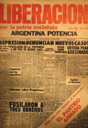 thumbnail of Liberación N° 22